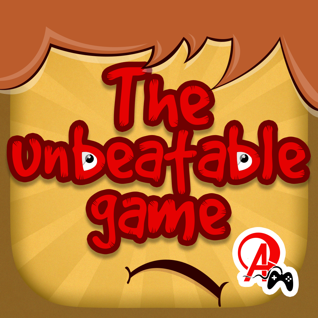 The Unbeatable Game – IQ