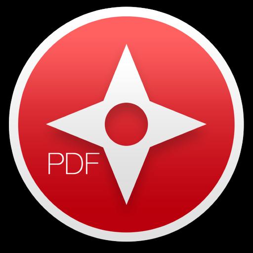 PDF Ninja〜分割と結合を行なうユーティリティ〜