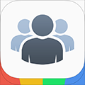 Contacts Pro -  Address book manager for iCloud, Gmail, Facebook & Outlook Contacts