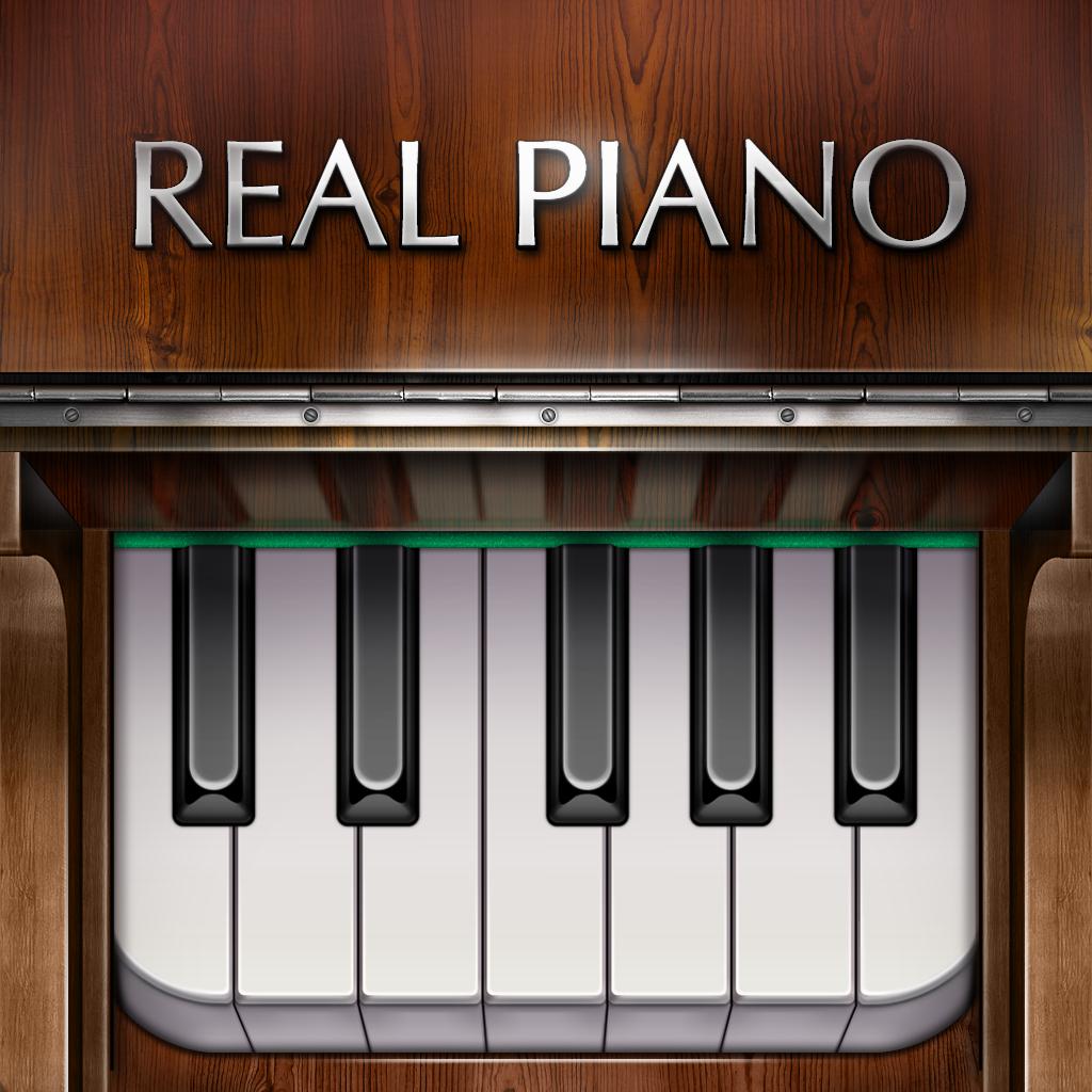 リアル・ピアノ 無料