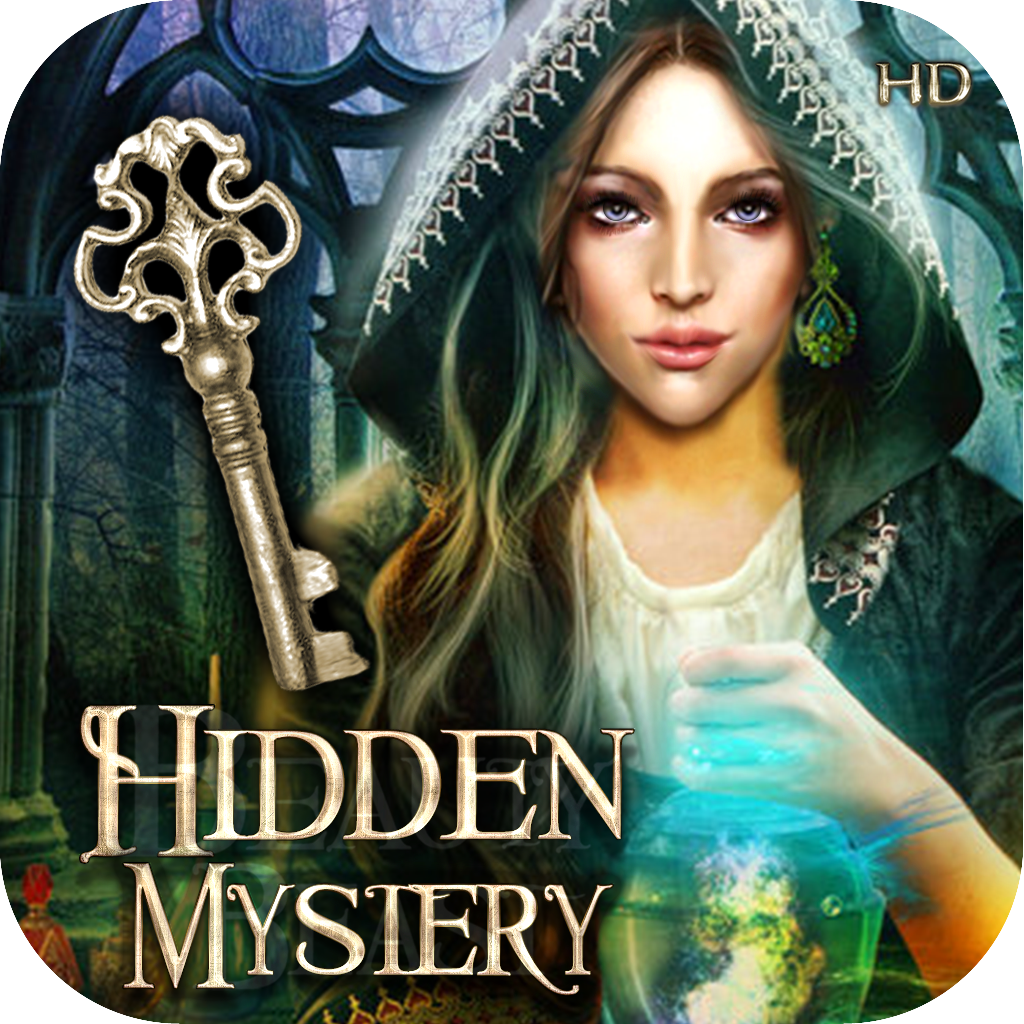 Abraham's Hidden Mystery HD : Hidden Objects Puzzle