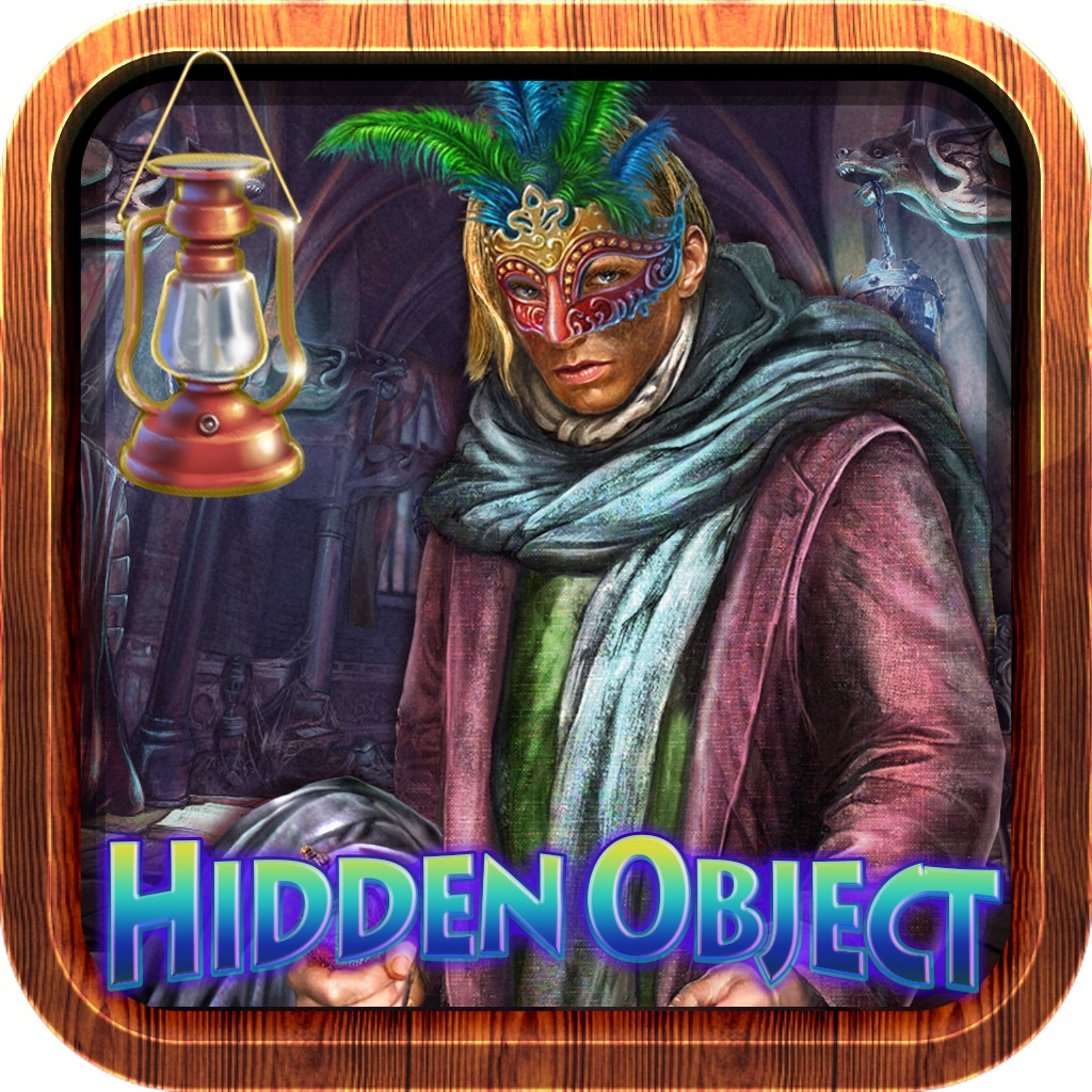 Hidden Object: House legend A Wealth of Betrayal Gold Version