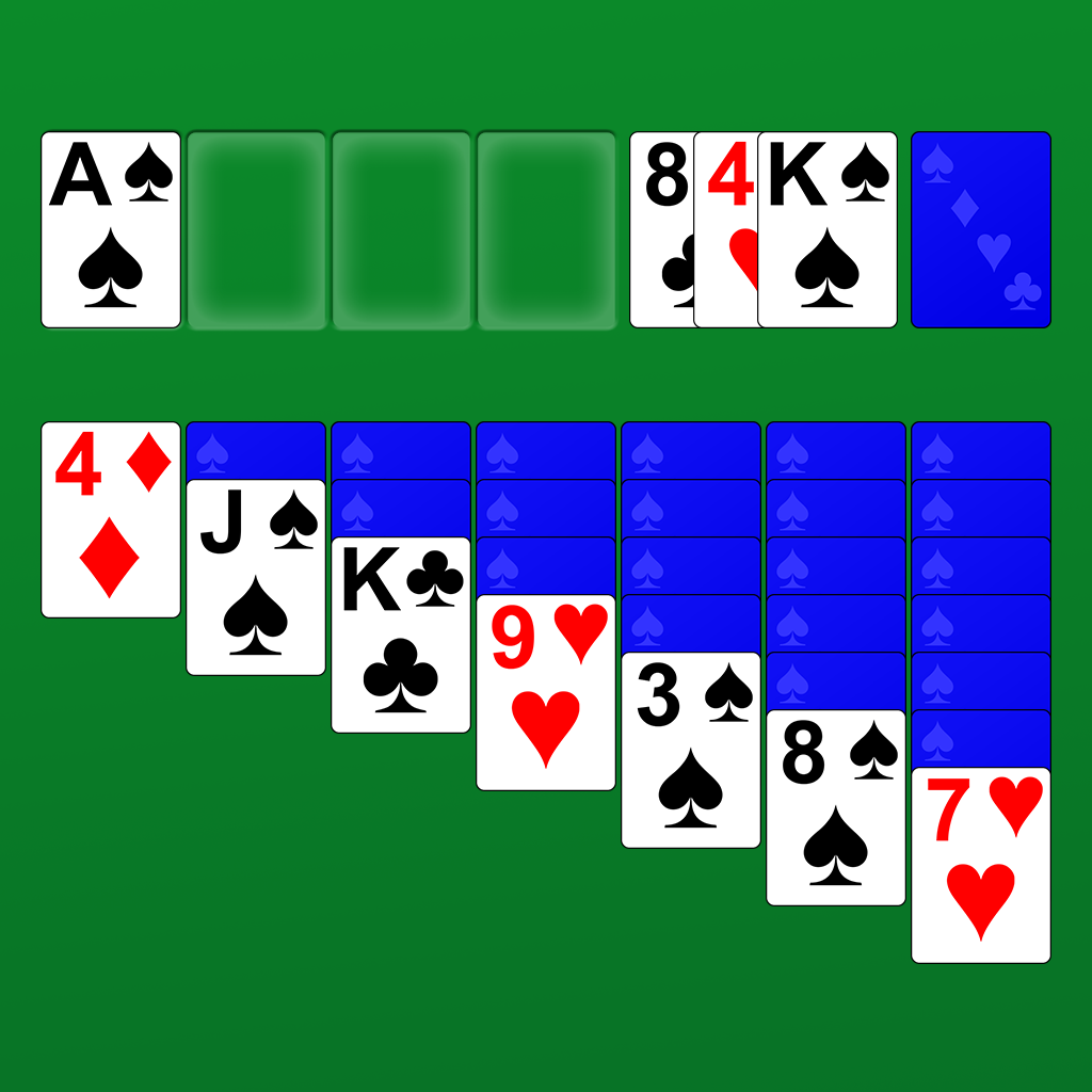 app store solitaire