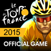 Playsoft - Tour de France 2015 - the official game artwork
