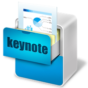 Templates for Keynote (business,report,card and more)