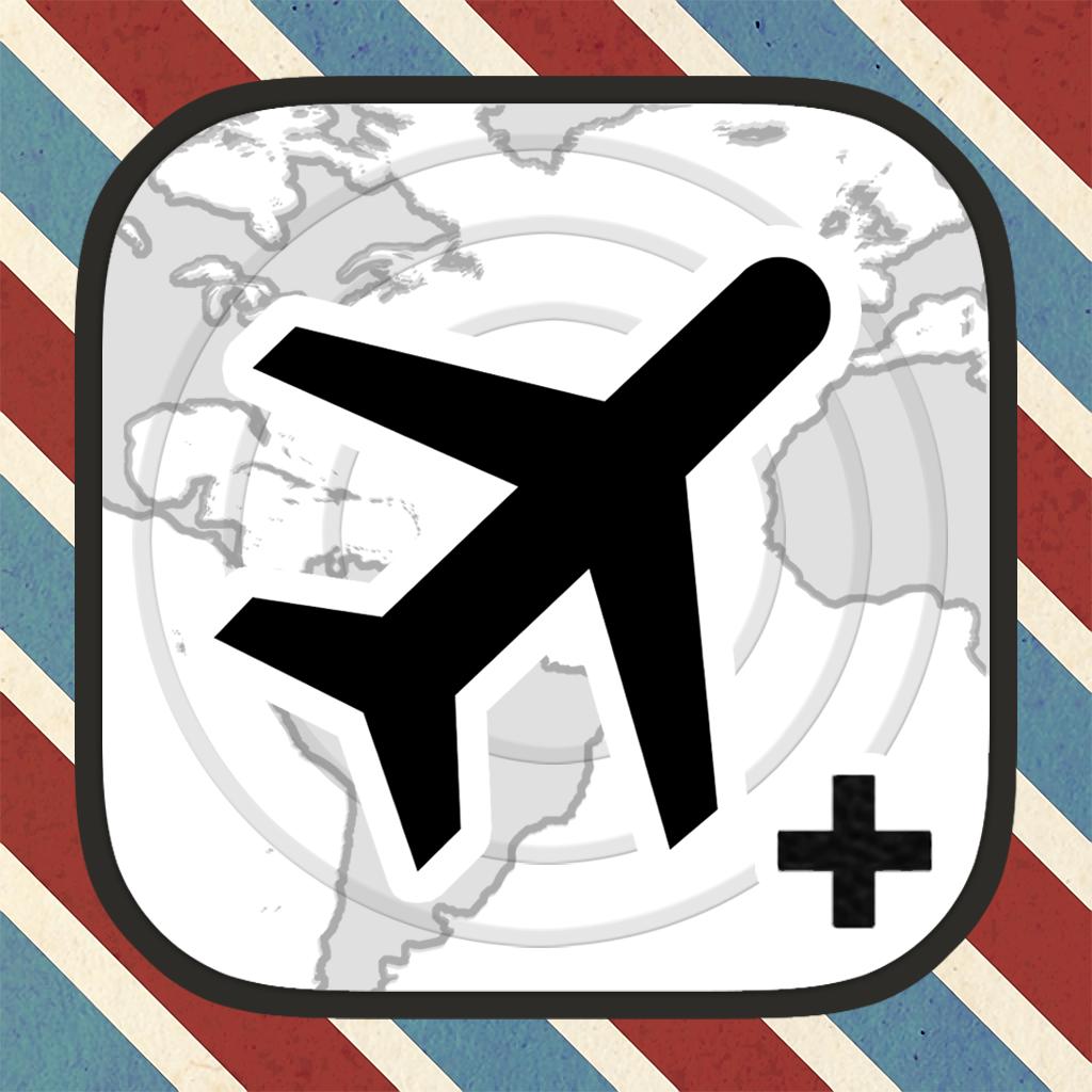 Flight+ for iPad