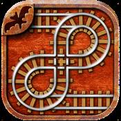 鐵路迷宮 Rail Maze