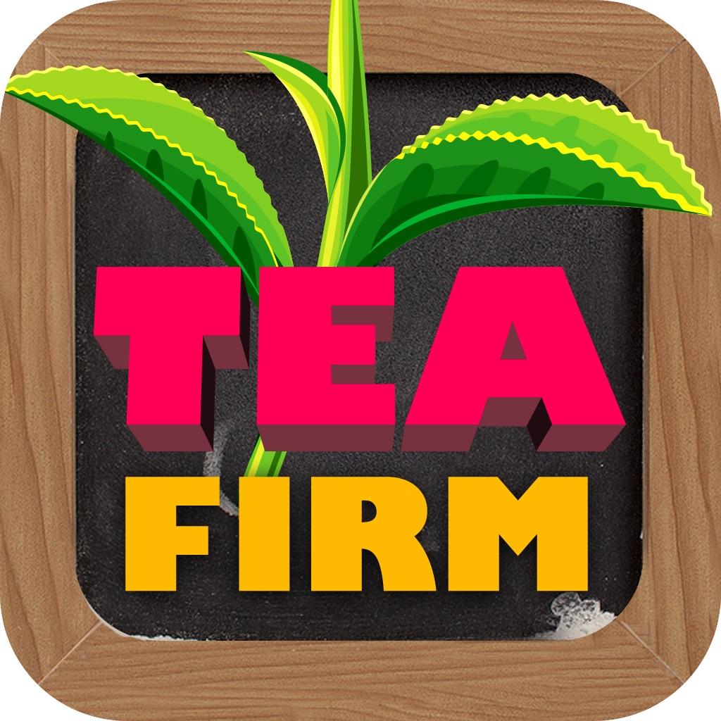 Tea Firm: RePlanted iOS App