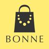 HAPPYなお買い物!BONNE(ボンヌ) こだわりの雑貨・コスメをセレクト - JUSTSYSTEMS CORPORATION