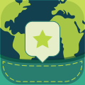 Pocket Earth Offline Map & Travel Guide - Stress free travel