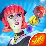 Bubble Witch Saga for iPhone / iPad
