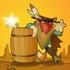 Rogue Rocket Games - Gunpowder artwork