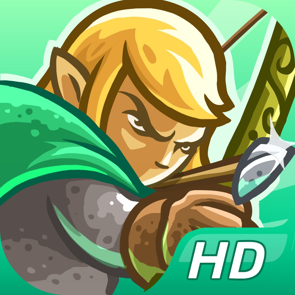 Kingdom Rush Origins HD - Ironhide S.A.