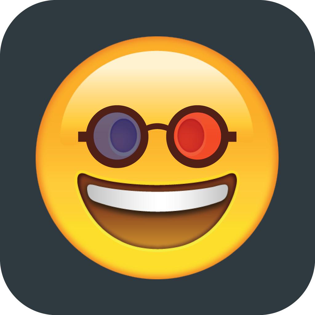 Emoji Keyboard With Pop Emojis Emoticons Icons Animation ...