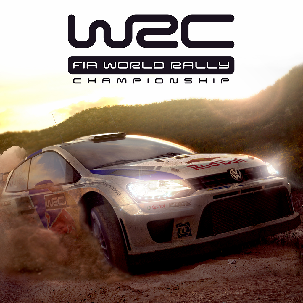 WRC The Official Game - Bigben Interactive