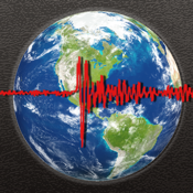Download Earthquake - International reporting, alerts, maps, & custom notifications of world earthquakes free for iPhone, iPod and iPad