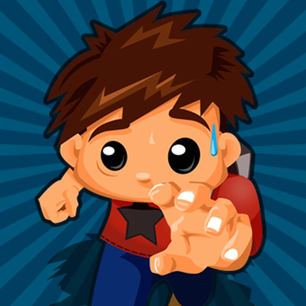 Pizza Kid Vs Zombies