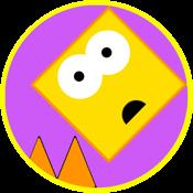 Pixel Blitz - Impossible Runner Free