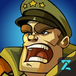 Battle Nations for iPhone / iPad