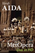 Sonja Frisell, Production & Gary Halvorson - Aida  artwork