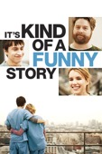 Ryan Fleck & Anna Boden - It's Kind of a Funny Story  artwork