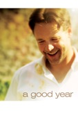 Ridley Scott - A Good Year  artwork