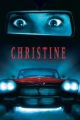 John Carpenter - Christine  artwork
