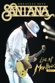 Santana - Santana: Live At Montreux 2011  artwork