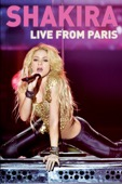 Nick Wickham - Shakira: Live from Paris  artwork