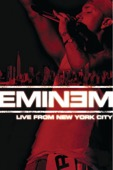 Eminem - Eminem: Live From NYC  artwork