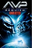 Colin Strause & Greg Strause - Aliens vs. Predator: Requiem (Unrated)  artwork