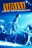 Nirvana - Nirvana - Live At the Paramount  artwork