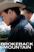 Ang Lee - Brokeback Mountain  artwork