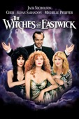 George Miller - The Witches of Eastwick  artwork