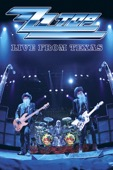 ZZ Top - ZZ Top: Live from Texas  artwork