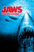 Joseph Sargent - Jaws: The Revenge  artwork