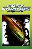 Rob Cohen - The Fast and the Furious  artwork