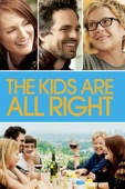 Lisa Cholodenko - The Kids Are All Right  artwork