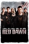 Dan Bradley - Red Dawn (2012)  artwork