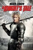 Brian Helgeland - A Knight's Tale  artwork