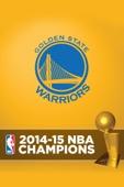 NBA Entertainment - 2015 NBA Champions: Golden State Warriors  artwork