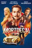 David Koepp - Mortdecai artwork