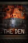 Zachary Donohue - The Den  artwork