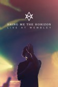Bring Me the Horizon - Bring Me the Horizon: Live at Wembley  artwork