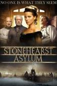 Brad Anderson - Stonehearst Asylum  artwork