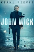 Chad Stahelski? - John Wick  artwork