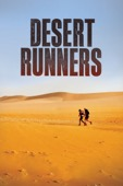 Jennifer Steinman - Desert Runners  artwork