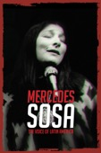 Rodrigo H. Vila - Mercedes Sosa: The Voice of Latin America  artwork