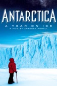 Anthony Powell - Antarctica: A Year On Ice  artwork