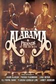 Alabama - Alabama & Friends: at the Ryman  artwork